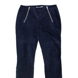👖Alexander Wang velvet pants